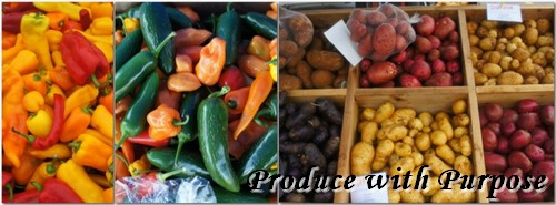 Produce with Purpose Farm