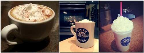 Smith Bros Coffee House