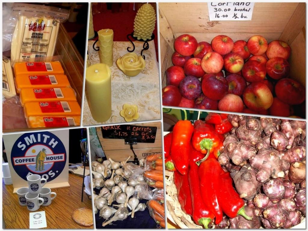 Port Washington Winter Farm Market