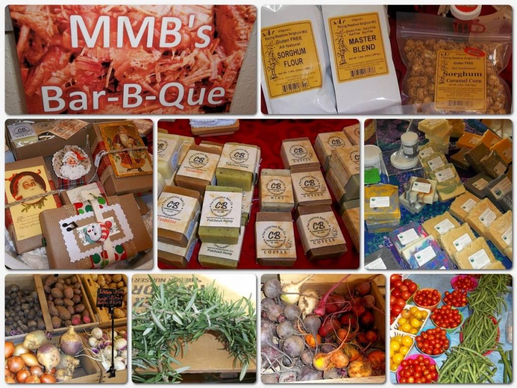 Port Winter Farmers Market