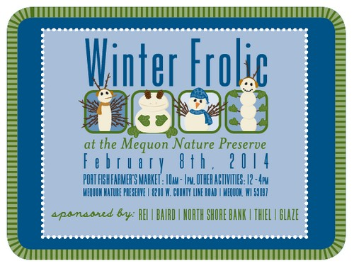 Winter Frolic 2014