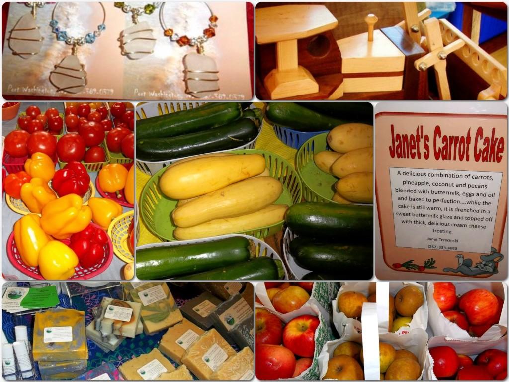 Winter Frolic Farmers Market