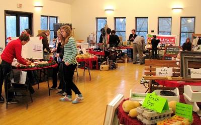 December 15th Winter Farmers' Market