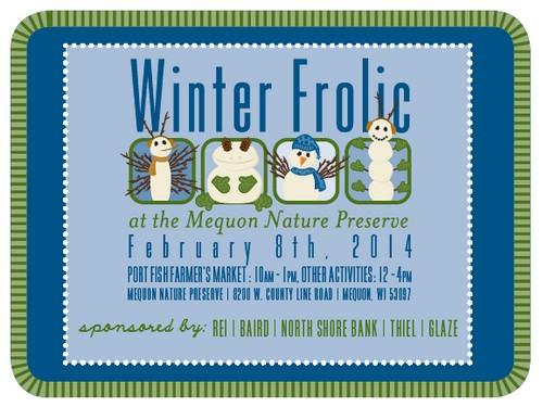 Winter Frolic 2014